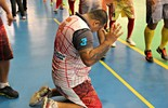 FOTOS: Final masculina da 17ª Copa Rede Amazônica de Futsal  (Diego Toledano)
