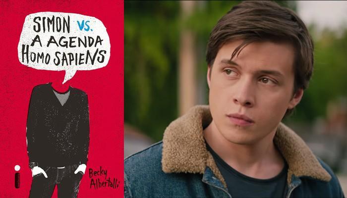 O romance aborda a importante representatividade LGBT (Foto: Divulgação)