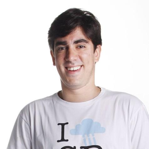 Marcelo Adnet (Foto: Simone Marinho)
