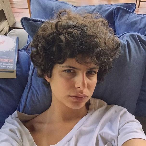 Julia Anquier (Foto: Reprodução/Instagram)