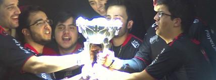 Red Canids derrota Keyd Stars e leva a 1ª Etapa do CBLoL, em Recife