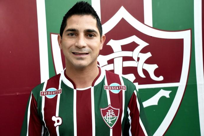 Danilinho FLuminense (Foto: Divulgação FFC)
