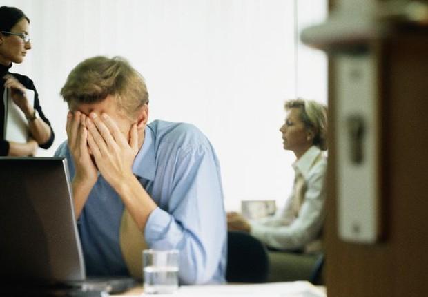 Carreira ; ser despedido ; demissão ; demitido ; ser mandando embora ;  (Foto: ThinkStock)