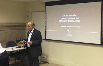 Prefeitura de Niterói e Fla se reúnem e discutem projeto de estádio na cidade