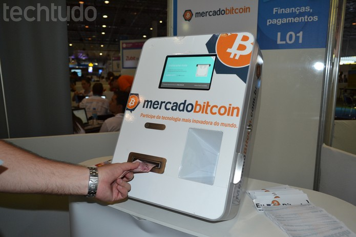 Bitcoin (Foto: TechTudo/Melissa Cruz)