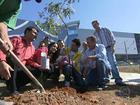 No Dia Mundial do Meio Ambiente, árvores são plantadas em Contagem