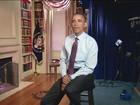 Casa Branca apresenta paródia biográfica de Obama, dirigida por Spielberg