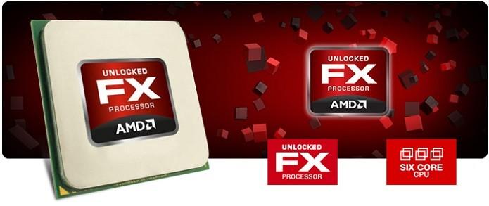 O AMD FX-6300 já não se encaixa mais em um PC gamer (Foto: Divulgação/AMD)