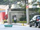 Falta de placas causa multas em ruas da Zona Sul e da Zona Leste de SP