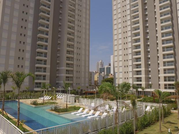 3 - Madison Residence_Sao Jose do Rio Preto_SP (8) (Foto: Divulgação)