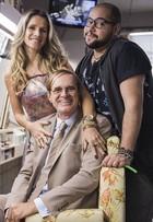 Em ano de crise, 'Chapa Quente' volta à TV com mais humor e família