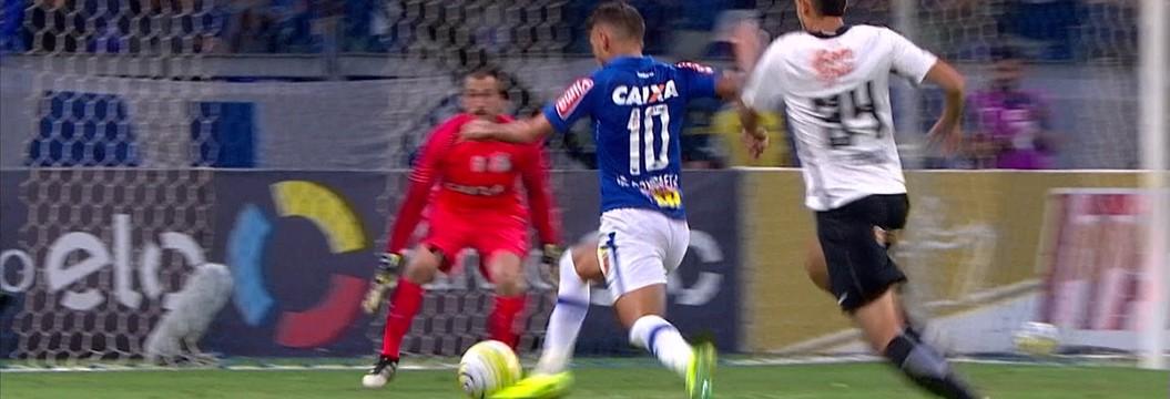 Cruzeiro x Corinthians - Copa do Brasil 2016 - globoesporte.com 7617ba691289d