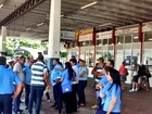 Paralisação em Indaiatuba suspende viagens de ônibus intermunicipais
