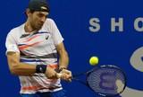 Argentino supera Guilherme Clezar e leva t�tulo do Challenger Finals em SP