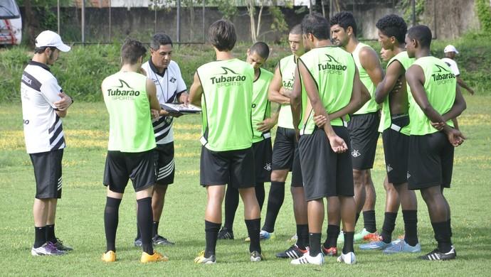 Mixto treinos 2015 Flávio Barros (Foto: Olimpio Vasconcelos)