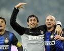 Milito faz dois, Inter de Milão vira e dá fim à sequência invicta do Juventus
