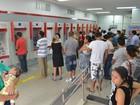 Após 29 dias, bancários de Roraima aceitam acordo e encerram greve