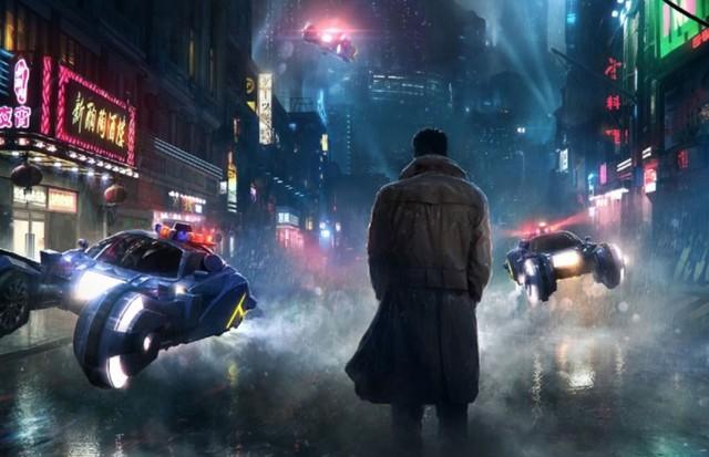 Blade Runner de 2049 (Foto: Divulgação)