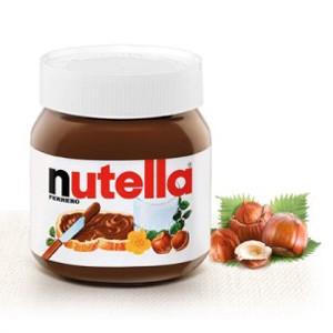 Clima na Turquia prejudica produção de Nutella, diz jornal (Foto: Reprodução/Site oficial da Nutella)