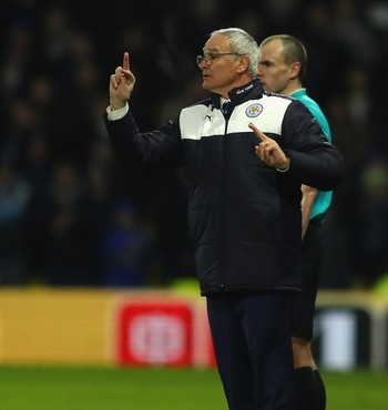 Claudio Ranieri Leicester (Foto: Getty Images)