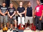 Banda de rock Barulho S/A faz show gratuito em Salvador na quinta-feira