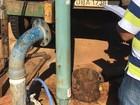 Desabastecimento de água se agrava em Presidente Venceslau