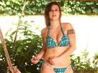 'A vontade de fazer sexo aumentou', diz ex- BBB Angélica sobre pilates