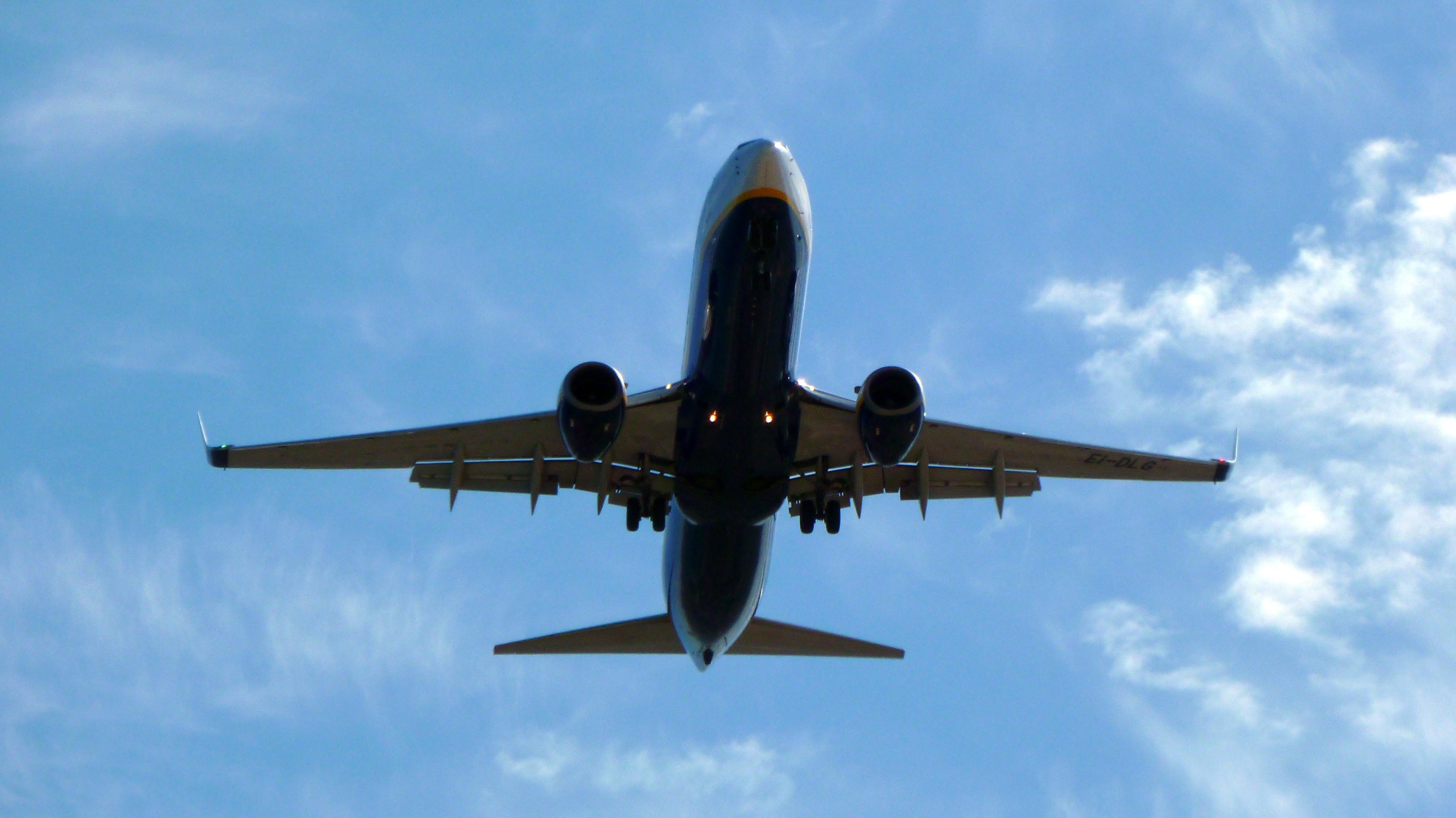 A turbulência dos aviões é perigosa?