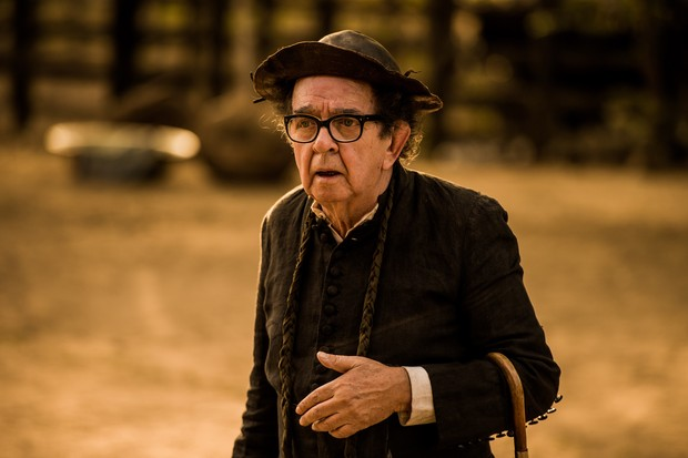 Umberto Magnani (Foto: Globo/Caiuá Franco                )