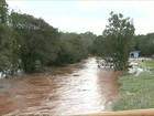 Estragos causados pela chuva no PR podem ser vistos por toda parte