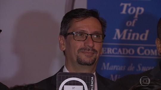 TV Globo Minas é reconhecida pelo público no Prêmio Top Of Mind