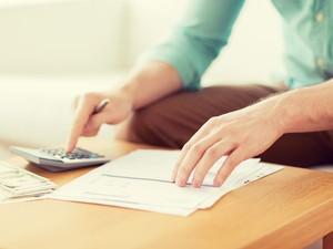 imoveis_contas-pagamento (Foto: Shutterstock)