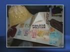 Suspeitos são presos com R$ 1,8 mil em notas falsificadas em Cássia, MG