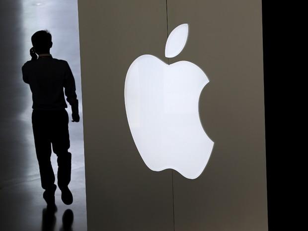 Apple realizou evento em sua sede na Califórnia (EUA) nesta terça-feira (9) (Foto: Andy Wong/AP Photo)