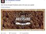 Corinthians homenageia os 258 anos de Macapá nas redes sociais