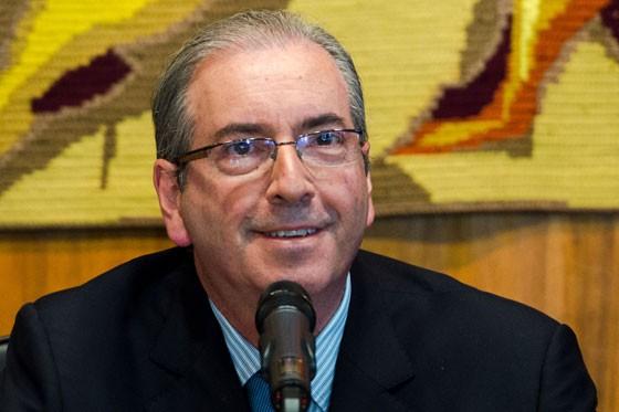 Processo de impeachment estará resolvido até março de 2016, diz Eduardo Cunha (Foto: Marcelo Camargo/Agência Brasil)
