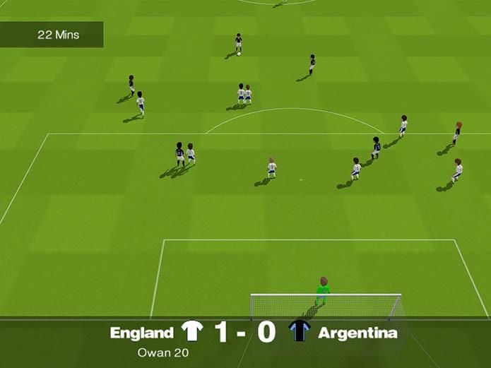 Sensible Soccer (Foto: Reprodução)
