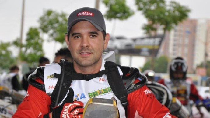 Guilherme Cascaes, bicampeão do Cerapió (Foto: Angelo Savastano)