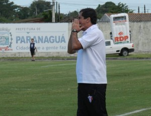 Artur Neto, treinado do Joinville (Foto: Divulgação / JEC)