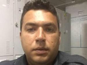 Julio Cesar era do PC do B em Seropédica (Foto: Divulgação/Polícia Civil)