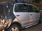 Corpos das sete vítimas do acidente entre cinco carros são velados no PR