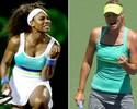 Serena x Sharapova: uma decisão repleta de tabus no WTA de Miami
