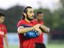 Com suspensão de Samuel Xavier no Sport, Apodi deve estrear como titular