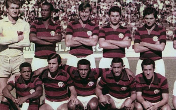 bellini atlético-pr (Foto: Divulgação/Site oficial do Atlético-PR)