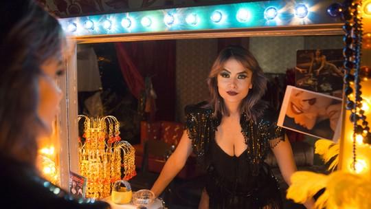 Maria Casadevall conta qual o maior desafio na pele de Lilith, em 'Vade Retro'