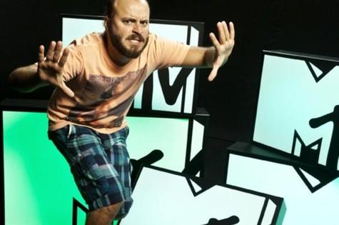 MTV Brasil (Foto: Reprodução da internet)