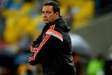Luxa justifica mudanças contra o Coritiba e cita o futebol europeu