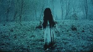 Sadako, de 'Ring: O Chamado' (1998) (Foto: Divulgação)