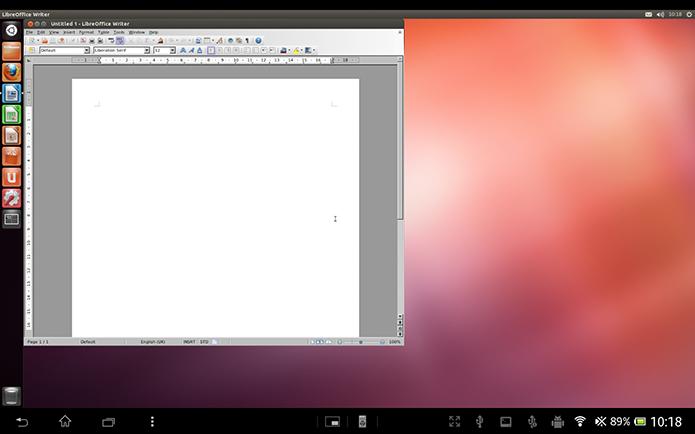 Complete Linux Installer leva poder do Ubuntu para o Android (Foto: Reprodução/Google Play)