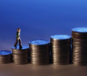 Salário Empresa Carreira Gestão Aumento Salarial Investimento (Foto: shutterstock)